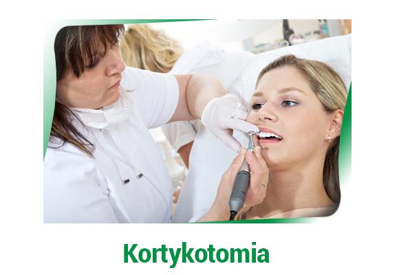 kortykotomia