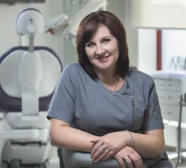 Ewa Matejczyk – higienistka stomatologiczna
