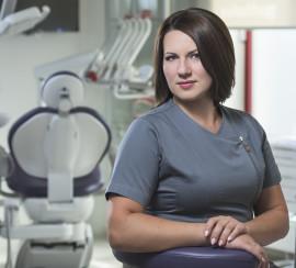 Aneta Kowalczuk – sekretarka medyczna