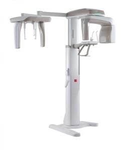 Aparat do pantomogramu i cefalometrii VATECH PAX-I