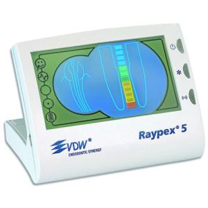 Endometr elektroniczny RAYPEX 5 VDW