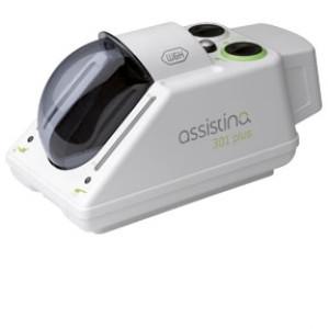 Urządzenie do czyszczenia wewnętrznego i konserwacji końcówek ASSISTINA 301 PLUS
