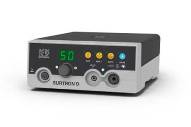 Nóż do elektrokoagulacji SURTRON 50D LED
