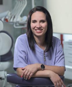 dr n. med. lek. dent. Paula Kostecka-Sochoń